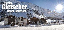 Alpensporthotel MUTTERBERG