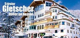 Gletscher & Spa NEUHINTERTUX Tirol