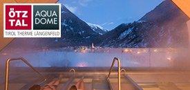 AQUA DOME - Ski & Therme